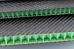 玄武岩纤维在铁路车厢内部的应用具有里程碑意义