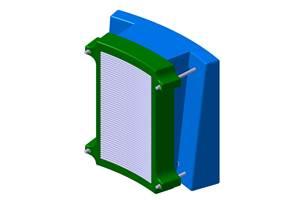 NCC研究支持风力涡轮机安装的新型复合夹具解决方案