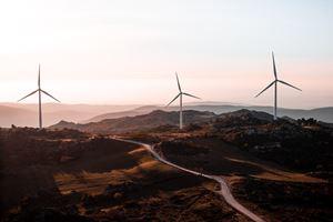 GE,Lafargeholcim团队努力探索风力行业的循环经济解决方案