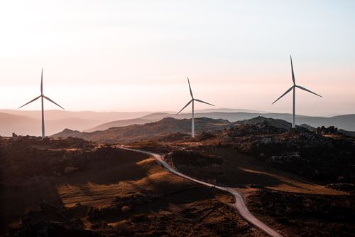 GE, LafargeHolcimteam up to explore circular economy solutions for the wind industry
