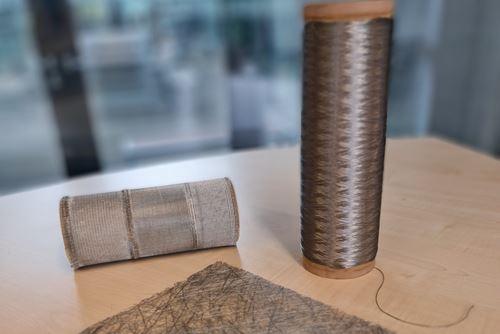 铝涂层,多丝纱屏蔽电磁辐射