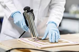 Henkel为飞机室内设计开发符合符合符合的结构粘合剂