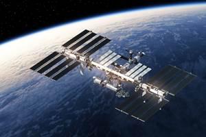 布里斯托尔大学,NCC开发新型复合材料来评估空间性能