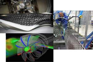 DigiProp将Dowty螺旋桨及其客户定位于可持续的下一代平台