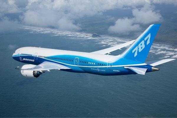 复合材料在飞机机身-现在和未来的图像