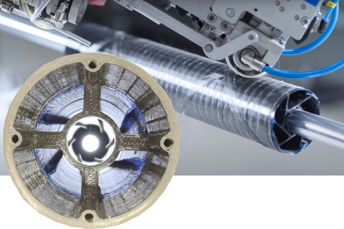 The evolution of additive composites