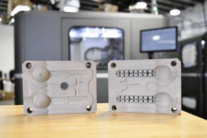 ExOne推出全面的工业级3d打印工具解决方案