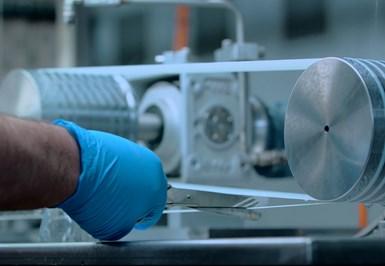 Manufacture of carbon fiber PAN precursors