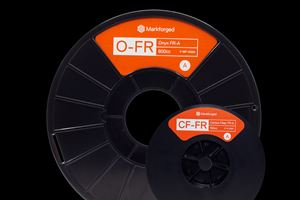 Markforgedlaunches aerospace-readytraceable composite materials