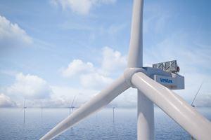 维斯塔斯将在丹麦Østerild安装V236-15.0 MW原型涡轮机