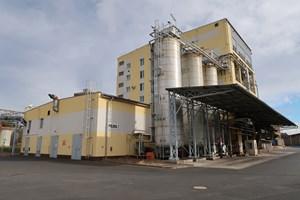 AOC finalizes acquisition for Czech Republic UPR manufacturing operation