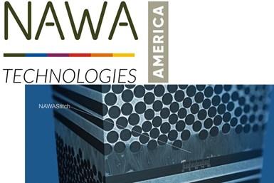 Nawa Technologies获取N12 Nanutitch