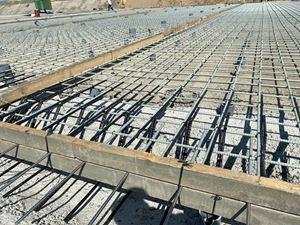 CW Trensing:复合材料在不断增长的基础设施市场中