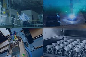 CMS北美|DMS多样化机器系统