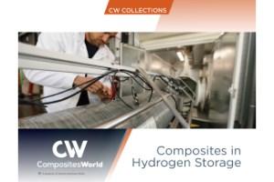 Composites in Hydrogen Storage