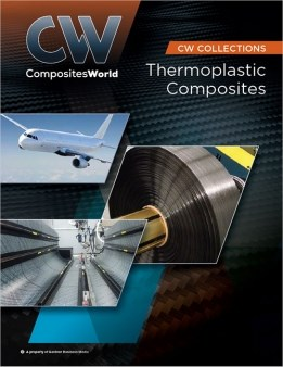 thermoplastic composites cover