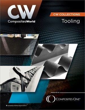 tooling collection cover