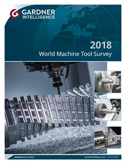 Gardner Intelligence World Machine Tool Survey