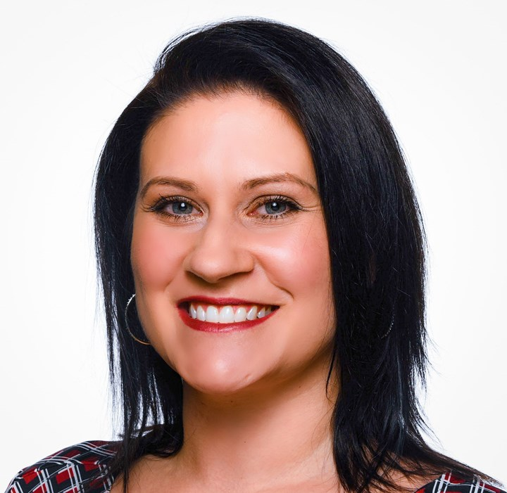 Mandy Hull, Director of Marketing, Map Your Show