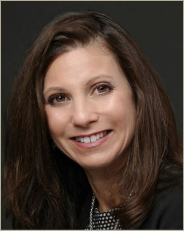 Laura Patterson, President and Co-Founder, VisionEdge Marketing, Inc.