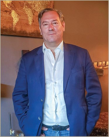 Eduardo Tovar, Editor-In-Chief, Modern Machine Shop Mexico