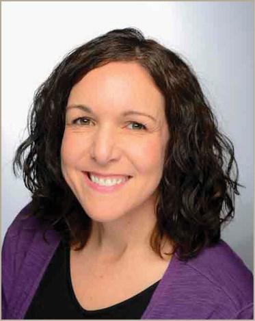 Lori Beckman, Senior Editor, Production Machining