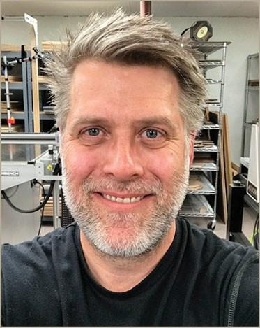 Jeff Norgord, Marketing and Creative Director, Gardner Business Media, Inc.