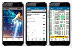 Map Your Show Mobile App Maximizes Attendee Experience