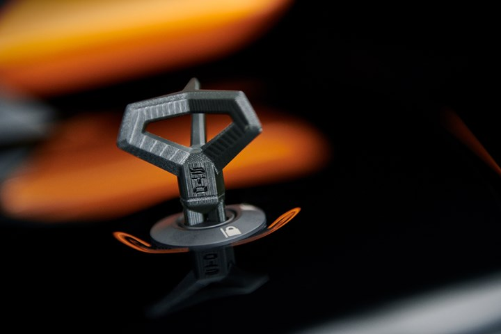 Lamborghini tool