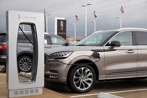 On Developments at Lincoln, Magna, Fiskar, Volvo and More