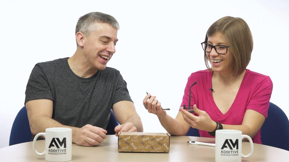 Pete Zelinski and Stephanie Hendrixson
