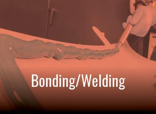 Bonding/Welding