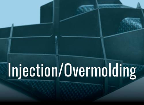 Injection/Overmolding