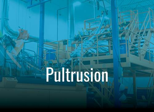 Pultrusion