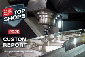Top Shops Custom Report Cover