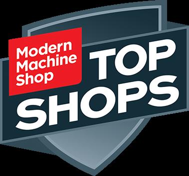 MMS Top Shops Logo