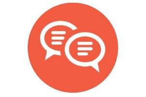 Bonus - Share Your Story Icon