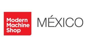 Modern Machine Shop México logo