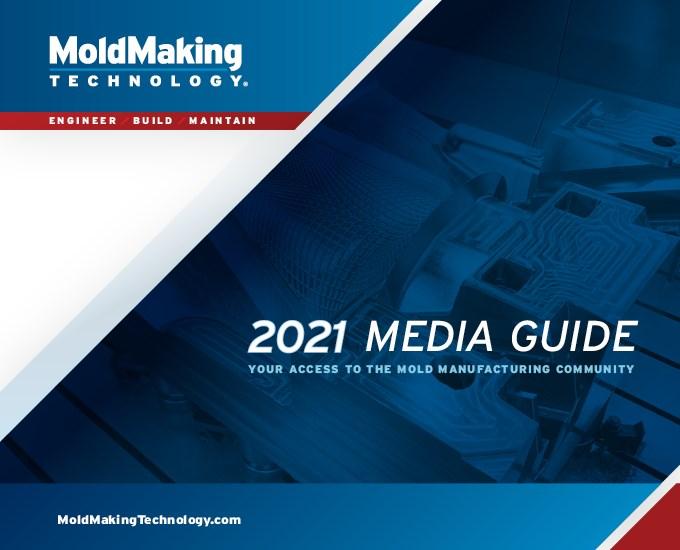 MoldMaking Technology Media Kit 2021