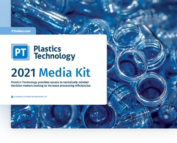 Plastics Technology Media Kit