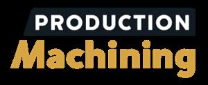 Production Machining logo