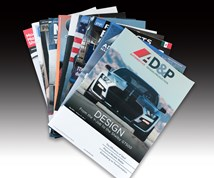 Subscribe to Automotive Design & Production Print Magazine