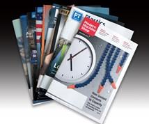 Subscribe to Modern Machine Shop Magazine