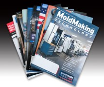 Subscribe to MoldMaking Technology Magazine