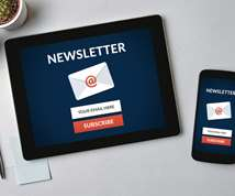 Subscribe to the MMS E-newsletters