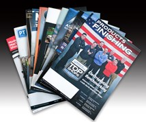 Subscribe to Products Finishing Magazine