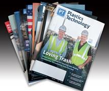 订阅塑料科技杂志