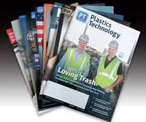 Subscribe to Plastics Technology Magazine