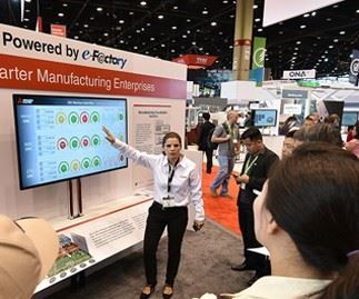 Hannover Messe USA at IMTS