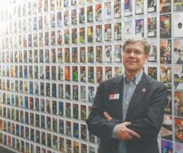 Mark Albert, Executive Editor, Modern Machine Shop